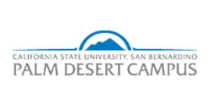California State San Bernardino Palm Desert Campus