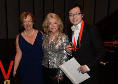 2013 Concerto Finals Awards
