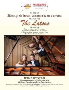 The Latsos