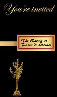Event at Piazza Di Liberace