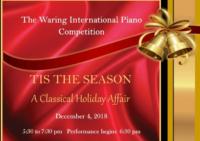 'Tis the Season – A Classical Holiday Affair